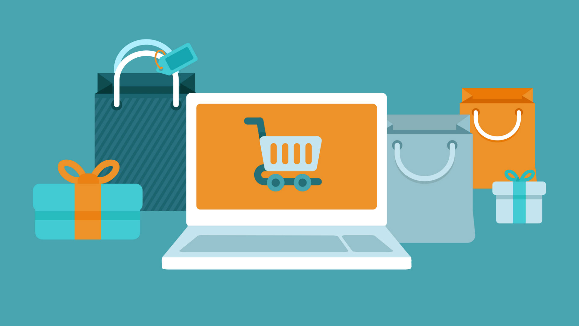 TOP 4 REASONS: WHY ONE SHOULD START AN ECOMMERCE BUSINESS
