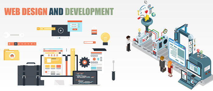 DEFSYS Web Development